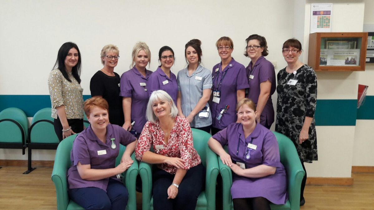 OPAL Midwifery Team, Midwives, bradford